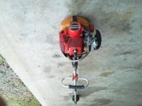 Shindaiwa Weedeater, works excellent!  or  Location: