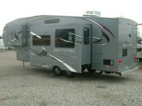 You have to come and see this brand new 2012 Greystone