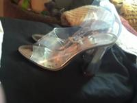 Brand new high end saks fifth avenue size 7 wedding or