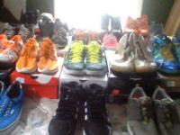 I have some shoes for sale or trade that I need gone