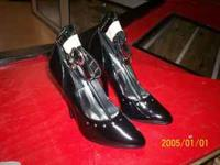 FOR SALE EXOTIC SHOES FOR THE LADIES! I AM HAVING A