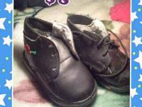 HI I AM SELLING MY DAUGHTER AND SON SHOES DONT FIT THEM