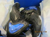 Shooting Stars Pack Lil Penny Posite 679766-900 10.5