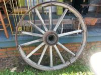 Buy Father's Day! Primitives! Metal or Wood Wagon