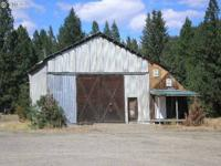 Shop in Sumpter Great Mining and Recreational Area