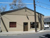 Commercial Space Available in a Convenient Downtown
