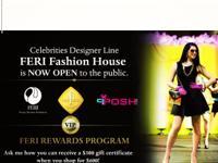 Type:JewelryGain access to the award-winning Fashion