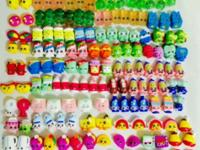 Brand new 50 piece mixed lot of Shopkins seasons 1, 2,