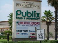 #4- Shoppes At Paradise Pointe - Fort Walton Beach,