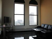 Very nice place on West Loop, one bedroom available in