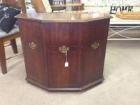 Cherry multi purpose Cabinet  Please Visit our Show