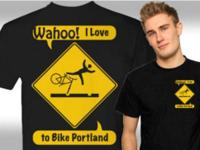Are You A Loyal Portland Bicyclist? Have You ever biked