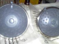 2 SHOWER HEADS that are Brand New and made by