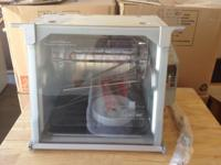 Brand new Showtime Rotisserie and BBQ. Never been used