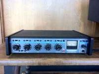 For Sale, A Shure 5 Microphone mixer, in great working