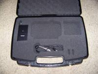 I am selling a Shure PGX14 wireless unit for electric