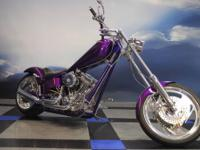 * * * SICK & TWISTED 2004 AMERICAN IRONHORSE TEXAS