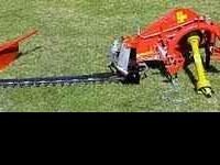 This is a like new Sickle Bar mower priced to sell,