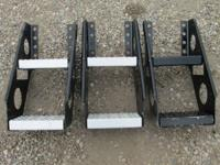 Side steps for tractors/trucks. Asking $50 per device.