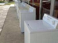 TOO MANY DRYERS !!!  SIDE WALK SALE!!! DRYERS STARTING