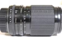 For sale is a Sigma 35-105mm f3.5 manual focus zoom