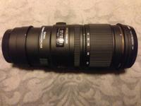 I acquired this lens NEW in April 2012, and have
