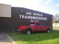 Locating a dependable Houston transmission repair