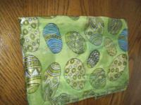 Beautiful spring scarf - brand new Location: Allentown,