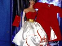 I have a Silken Flame Barbie that I would like to sell