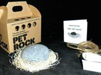 Animal Rock for Sale (Original pet shop design) Great