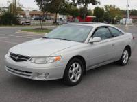 I have a Silver 2000 Plymouth Breeze for sale. The car
