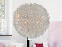 Silver golden Muuto E27 G9 Arts Bar Aluminum Chandelier