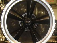 SILVERADO SS REPLICAS WHEELS CHROME OR MATTE BLACK, GMC