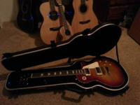 Have a Silvertone Les Paul in Grand condition. Has an