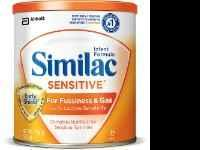 I have 6 unopened cans of Similac Sensitive (orange
