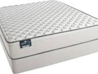 We now lug BeautyRest and BeautySleep cushions in stock