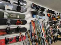 For Sale: Simms Snowboard - 150 CM, ( it is th green
