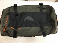 "Heavy duty, 32""L x 16""W; 5 compartments, 2 are"