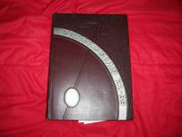 for sale is a 1939 Simon Gratz 1939 yearbook.. the