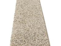 Premium Bullnose carpet stair tread comes with attached