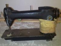 Selling a Singer 241-2 sewing device. It is a