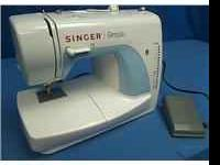 Price: $95.00 Compare to: $129.99 SINGER SIMPLE SEWING