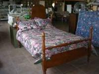 Single Bed Contact Us at:  See a larger picture here: