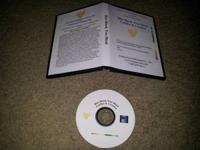This is a Single-DVD from a Workshop presented by