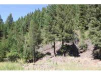 342 Acre trophy property. Approx 3/4 mile of crystal