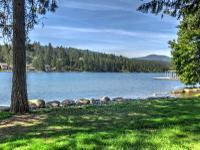 Spokane River, Mill River/Maplewood Area. 102' of prime
