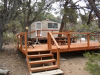 Listing # 3885 This is a little cabin, with a huge,