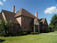 6600sf +/- luxurious custom built home situated on 339