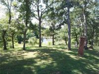 Recreational fishing/hunting property with country home