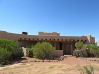Beautiful Move-In Ready Santa Fe Home in Surprise 27208